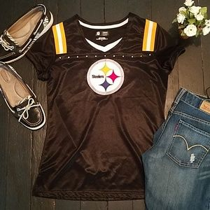 NFL Steelers jersey